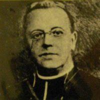 Abbé BASLER (1923-1927)
