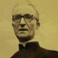 Abbé LEGROS (1927-1934)