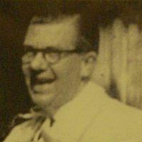 Abbé VAN LUICK (1959-1963)