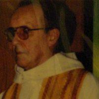 Père BÉNISTANT (1981-1991)